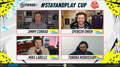 Stay and Play Cup