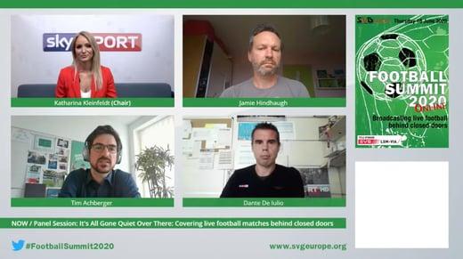 SVG Football Summit 2020