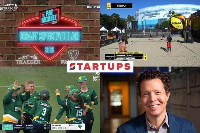 Sport Techie Interview