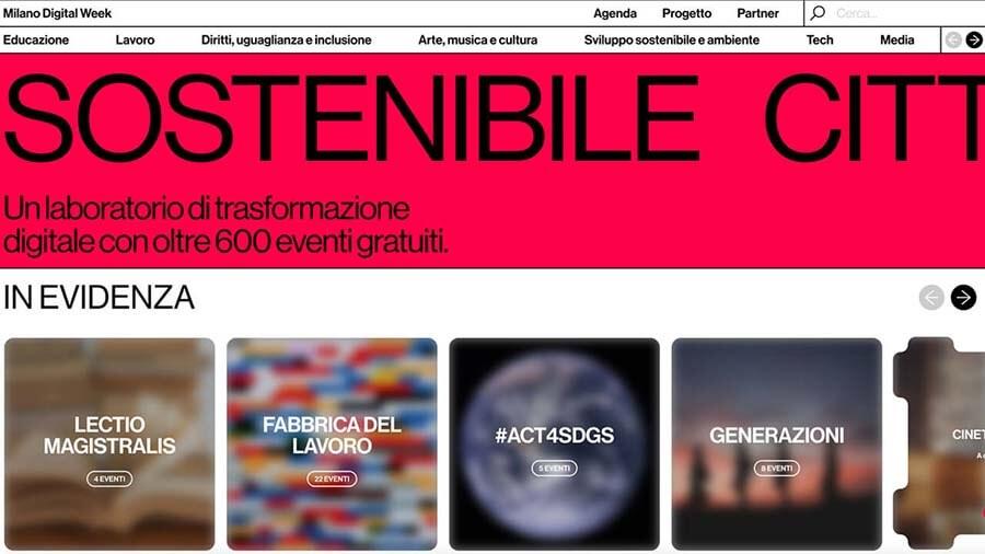 Milano Digital Week_newsletter